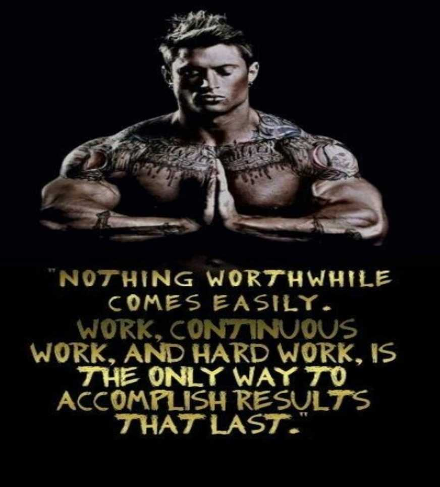 Bodybuilding Quotes Popular Bodybuilding Quotes And Sayings • Bodybuilding Wizard