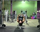Decline Bench Cable Fly