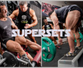 Supersets – Increasing Training Intensity