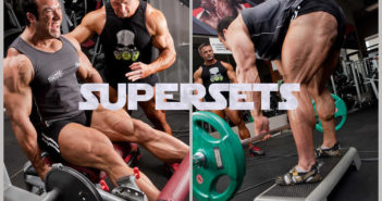 supersets bodybuilding