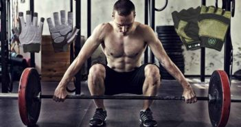 Weight-Training Accessories: Weight-Lifting Gloves