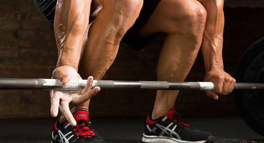 Best weightlifting chalk