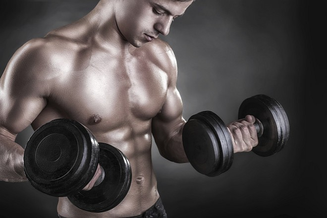 Dumbbells - essential strength training equipment