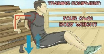 Advantages and disadvantages of bodyweight training