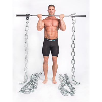 Pros and cons of using weight lifting chains