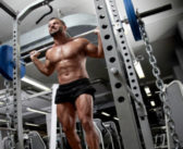 The Benefits of Weight Lifting Chains
