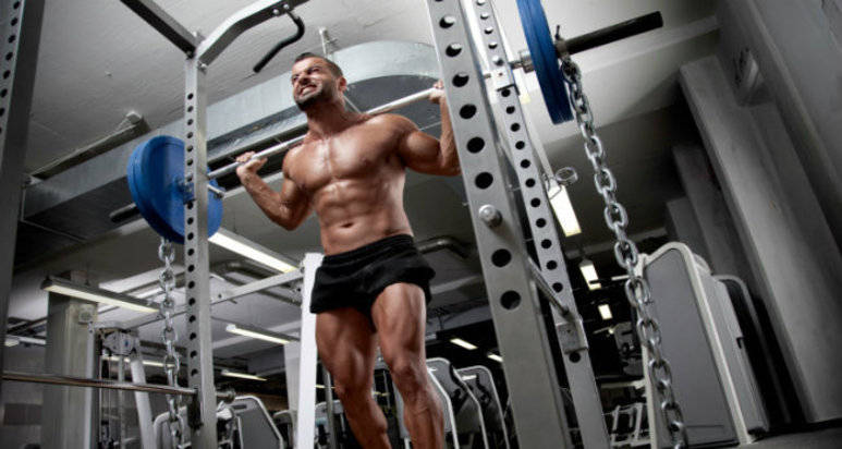 The Benefits Of Weight Lifting Chains Bodybuilding Wizard