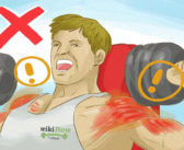 Weight Training Safety Tips and Precautions