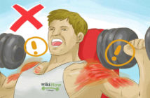 Weight training safety tips & precautions