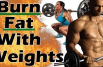 weight training helps control body fat