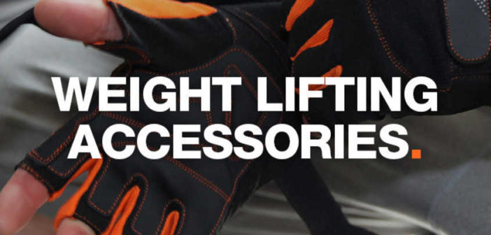 Weight Training Accessories