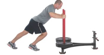 Weighted Training Sleds