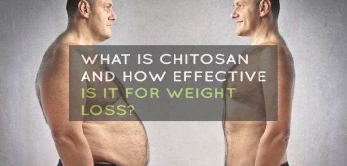 Chitosan – Does it Really Aid Weight Loss?