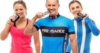 energy gels - endurance supplements