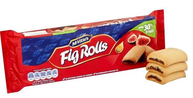 fig rolls