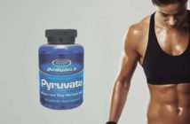 pyruvate supplementation