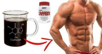 caffeine based supplements