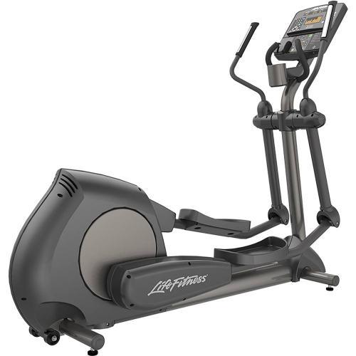 elliptical cross trainer benefits