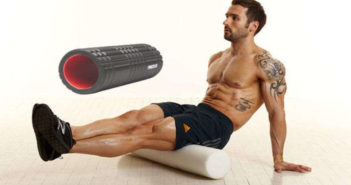 foam rolling benefits