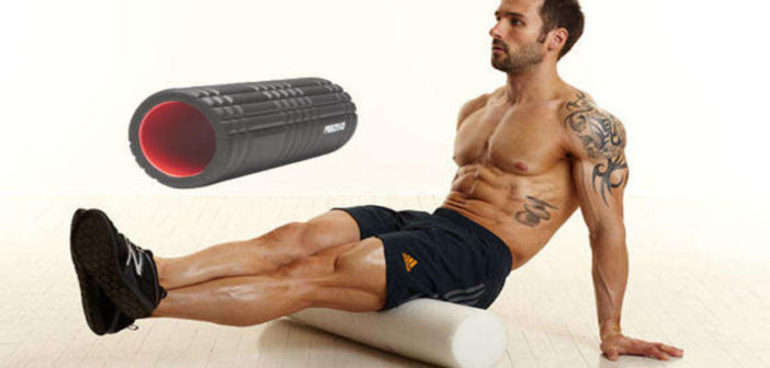 Foam Rollers: The Magic Bullets?