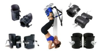 inversion or gravity boots