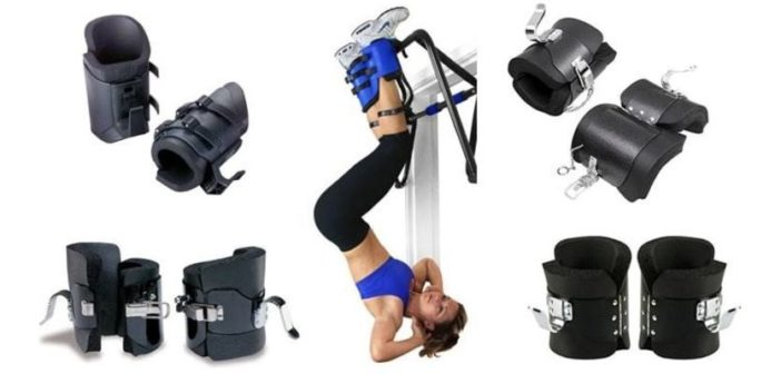 Gravity Boots: Hanging Your Way to Health?