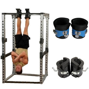 inversion anti-gravity boots