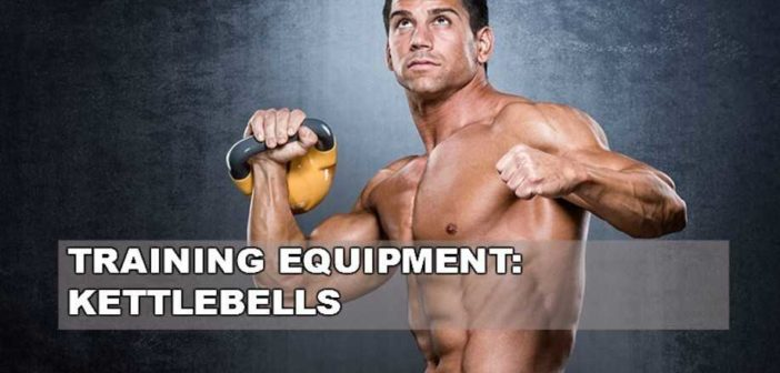 Kettlebells – Most Popular Alternative Training Tool