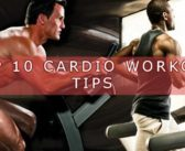Ten Most Important Cardio Training Rules/Tips