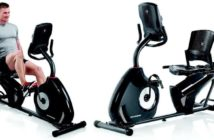 stationary recumbent bike pros and cons
