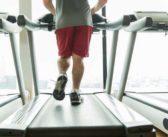 Cardio Exercise Equipment: Treadmills