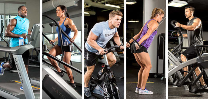 Cardio conundrum – Which cardio machine is the best?