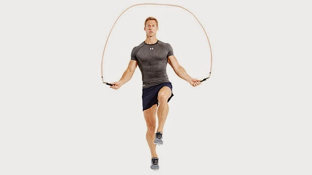 basic jump rope techniques