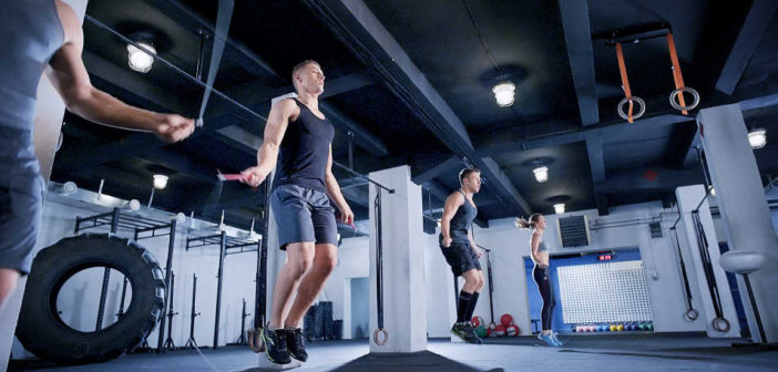 Jump Rope Techniques to Spice Up Your Cardio