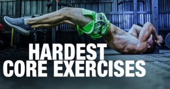 hardsest core exercise ever