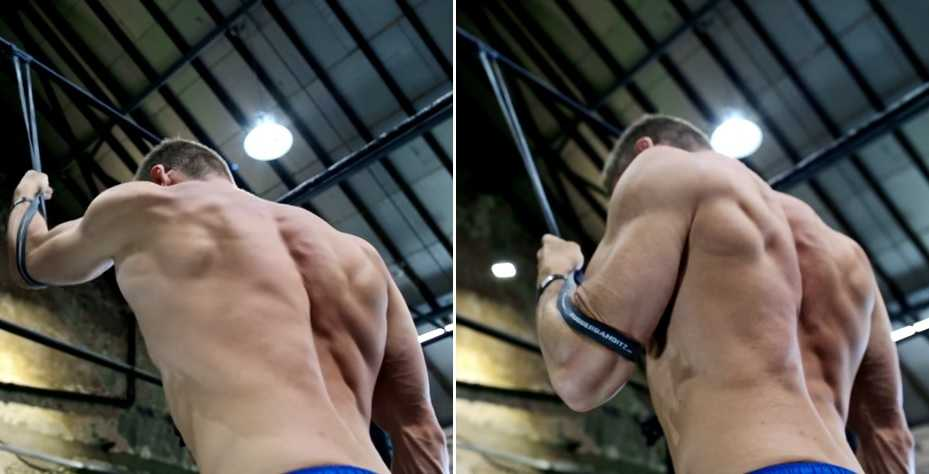 How to Improve Your Pull-Ups
