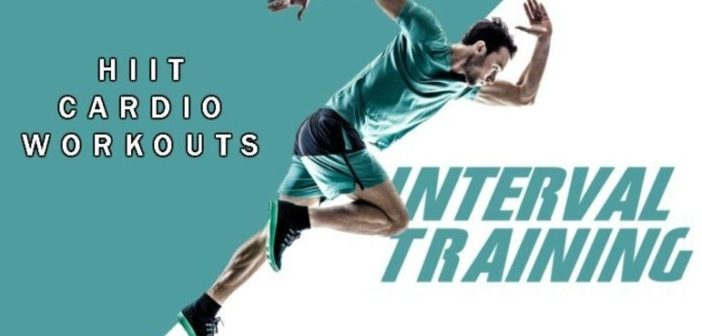 Advantages of high-intensity interval training