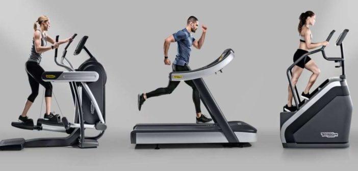 cardiovascular exercise basics