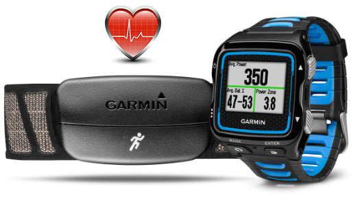 benefits of heart rate monitors