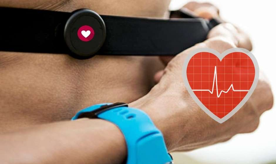 Image result for heart rate monitor