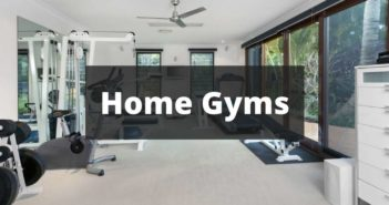 designing home gym