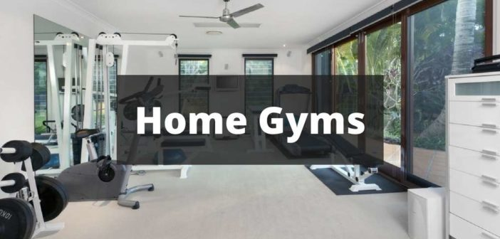 designing home gym