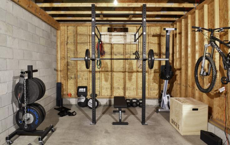 home gym ideas bodybuilding wizard