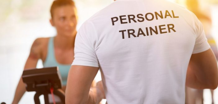 personal trainer - pros & cons