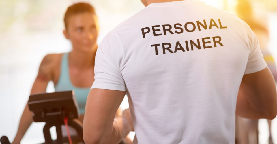Personal Fitness Trainer Certification