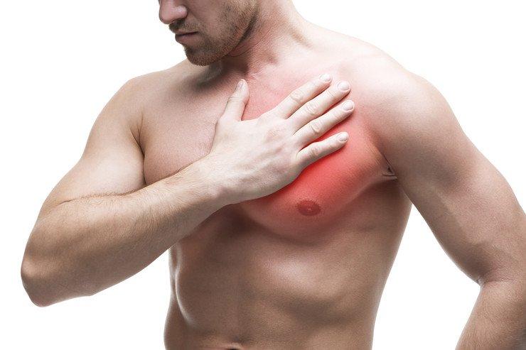 التعرف على إصابات رفع الأثقال والتعامل معها