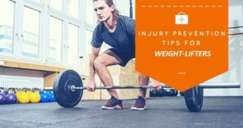preventing weight-lifting injuries rules