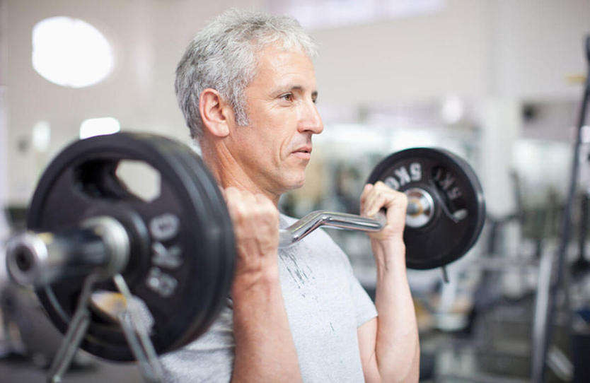 strength training programs for older adults