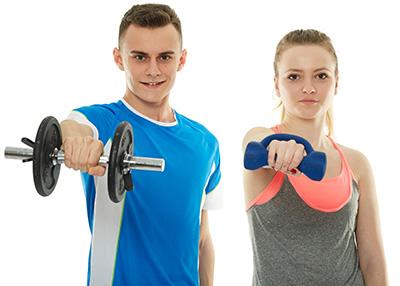 weight training for children • bodybuilding wizard