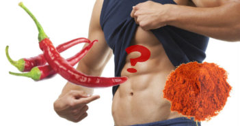 Fat Burning Benefits of Cayenne Pepper